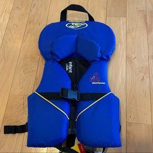 Stohlquist Infant Lifejacket (PFD) NWT